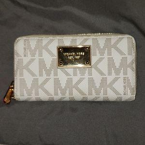 Mini phone wallet